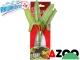 AZOO SYNGONIUM (AZ98001) - Roślina sztuczna z tkanymi liśćmi S (20cm)