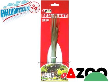 AZOO BLYXA JAPONICA L (21cm) (AZ98008) - Roślina sztuczna z tkanymi liśćmi