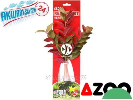 AZOO ROTALA MACRANDRA XL (28cm) (AZ98019) - Roślina sztuczna z tkanymi liśćmi