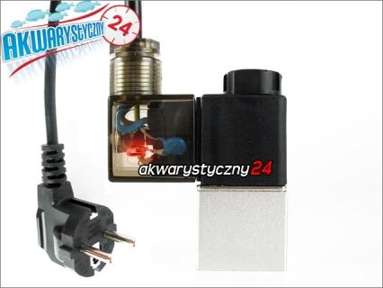 Elektrozawór Jelpc (bez złączek) 4,8W(12V)