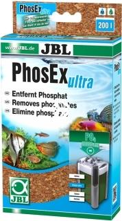 JBL PhosEx Ultra (62541) - Wkład usuwający PO4 (fosforany)