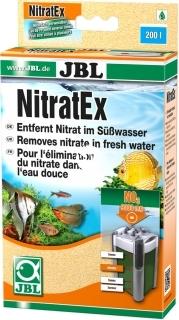 JBL NitratEx (62537) - Wkład usuwa azotany (NO3)