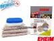 EHEIM Professionel 2224/2324 Media Set (2522240) - Komplet wypełnień do filtra EHEIM Professionel 2222/2224 i do termofiltrów 2232/2234
