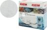 EHEIM Gąbki Białe (2616225) - Gąbka biała do filtra EHEIM Professionel 2222/2224 i termofiltrów 2322/2324 (komplet 3 sztuk)