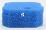 EHEIM Gąbki Niebieskie (2616221) - Gąbka niebieska do filtra EHEIM Professionel 2222/2224 i termofiltrów 2322/2324 (komplet 3 sztuk)
