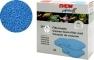 EHEIM Gąbki Niebieskie (2616261) - Gąbka Niebieska (3szt) do filtra EHEIM Professionel 2226/2228, termofiltrów 2326/2328 i Professionel II 2026/2028