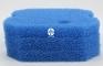 EHEIM Professionel 2228/2328 (2616261) - Gąbka niebieska do filtra EHEIM Professionel 2226/2228, termofiltrów 2326/2328 i Professionel II 2026/2028