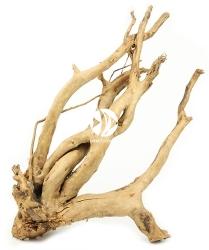 AQUAWILD Korzenie Red Moor Wood 1 kg - Dekoracyjne korzenie z wrzosowisk do akwarium roślinnego