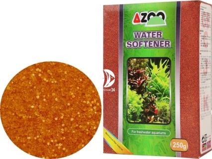 AZOO Water Softener (AZ80007) - Wkład zmiękczający wodę do akwarium słodkowodnego.