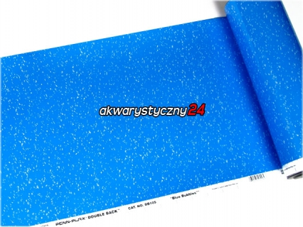 PENN PLAX Foto tapeta do akwarium (wysokość 30cm) nr.105 - Tło dwustronne