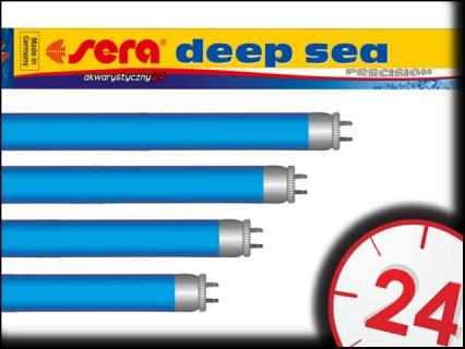 Deep Sea T5 - Niebieska świetlówka do akwarium
