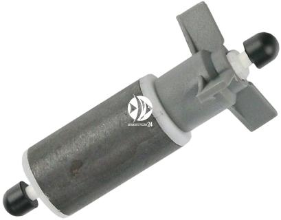 JBL Wirnik filtra [e701, e702] (60213) - Część zamienna, wirnik filtra, kompletny do filtrów CristalProfi e701, e702.