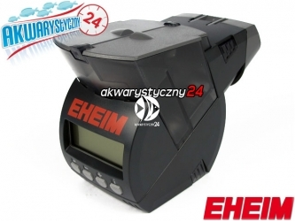 EHEIM TWIN - Karmnik podwójny (3582000) | Karmnik dwukomorowy do akwarium