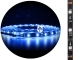 AQUAWILD Moon-Led Niebieski (AQMLEDN1) - Oświetlenie nocne do akwarium + zasilacz 1m