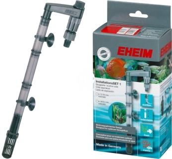 EHEIM InstallationsSET 1 (4004300) - Zestaw do zalewania filtrów, do akwarium