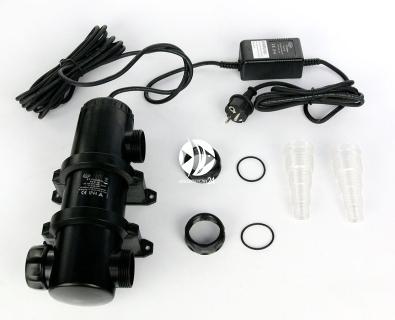 UV Steriliser NUVC-09 (NUVC-9) - Sterylizator UV 9W do oczek o pojemności do 4500l