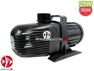 AQUA NOVA NCM-3500 - Energooszczędna pompa do oczka wodnego
