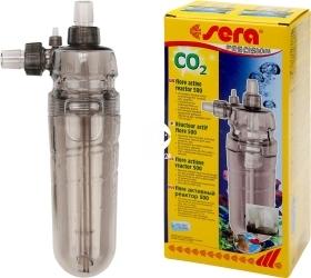 SERA Flore Co2 Active Reactor 500 - Reaktor CO2 do zbiorników poniżej 600l