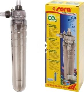 SERA Flore CO2 Active Reactor 1000 (08058) - Reaktor CO2 do zbiorników powyżej 600l