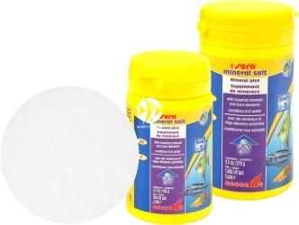 SERA Mineral Salt (03399) - Wzbogaca wodę w minerały