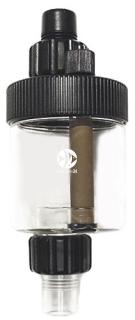 Dyfuzor Przepływowy CO2 12/16mm (D-519-12-L)