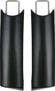 JBL Klamry (zapinki) do kubełka [e1500, e1501, e1502, e1901, e1902] (60299) - Część zamienna, klamry (zapinki) do kubełka, 2 sztuki do filtrów CristalProfi e1500, e1501, e1502, e1901, e1902.