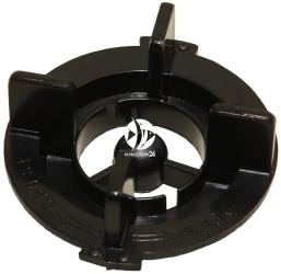 JBL Zatyczka (zaślepka) na wirnik [e401, e402, e700, e701, e702, e900, e901, e902] (60128) - Część zamienna, zatyczka (zaślepka) na wirnik do filtrów CristalProfi e401, e402, e700, e701, e702, e900, e901, e902.