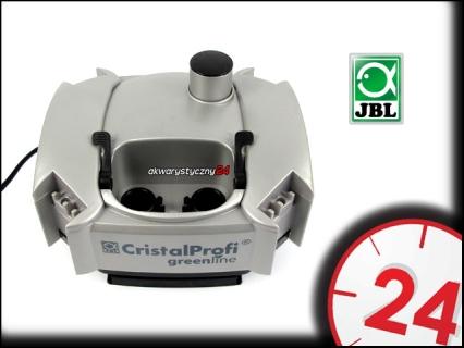 JBL Część zamienna [e701] (60121) - Głowica filtra, kompletna