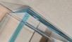VIV (Uszkodzone) Akwarium 120x45x45cm [243l] 12mm (800-16) - Wysokiej jakości akwarium z super transparentnego szkła
