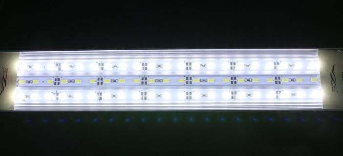 CHIHIROS (Uszkodzony) A 361 LED (nr. 4) (330-1361) - Oświetlenie dla akwarium słodkowodnego i roślinnego
