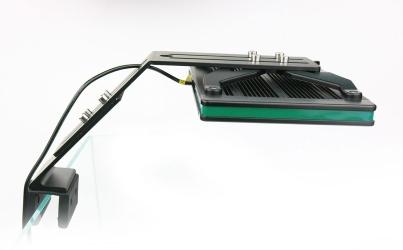TRIPLE H Lampa LED TT-1 - Oświetlenie do akwarium słodkowodnego