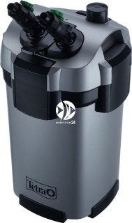 TETRA EX 800 plus (T240964) - Filtr zewnętrzny do akwarium 100-250l
