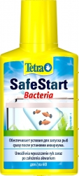 TETRA (Krótki termin) SafeStart (T161184) - Preparat bakterii nitryfikacyjnych.