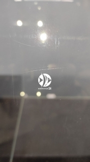 (Używany) NACD Akwarium 27l - Zbiornik o wymiarach 30x30x30cm