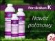 DRAK-aquaristik FerrDrakon K - Nawóz potasowy wzbogacony o niezbędne składniki odżywcze