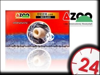 AZOO BIO-GLASS (AZ16018) - Szklana ceramika umożliwiająca filtrację tlenową i beztlenową