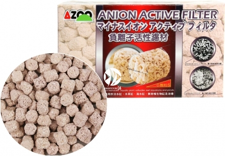 AZOO Active Filter Anion (AZ16068) - Wkład usuwający patogeny