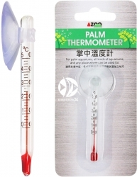 AZOO Palm Thermometr (AZ12014) - Nano termometr do akwarium