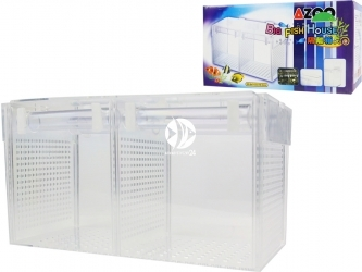 AZOO Big Fish House (AZ38017) - Duży inkubator dla ryb