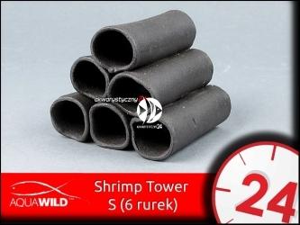 AQUAWILD SHRIMP TOWER - Kryjówka dla krewetek
