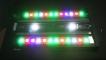 TRIPLE H TS-1 - Belka oświetleniowa do akwarium słodkowodnego