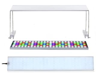 CHIHIROS (Uszkodzony) RGB45 LED (nr. 10) (330-945) - Oświetlenie dla akwarium słodkowodnego i roślinnego