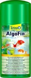 TETRA (Termin: 01.2021) Pond AlgoFin 250ml (T124363) - Środek usuwający glony nitkowe i inne rodzaje glonów do 2-3 tygodni w oczku wodnym.