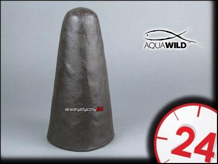 AQUAWILD DISCUS CONE (CSS001) - Ceramiczny stożek dla dyskowców