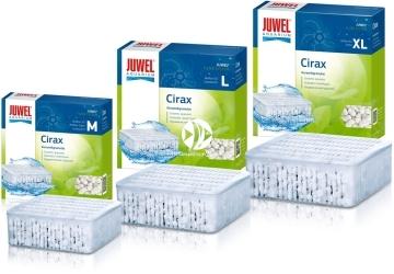 JUWEL Cirax (88056) - Wkład ceramiczny dla pożytecznych bakterii nitryfikacyjnych