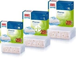 JUWEL Phorax (88057) - Wkład redukujący fosforany PO4 i hamujący glony
