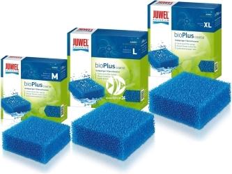 JUWEL BioPlus Coarse (88050) - Szorstka gąbka filtrująca o dużych porach