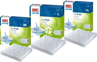 JUWEL BioPad (88038) - Wata filtracyjna do filtracji wstępnej