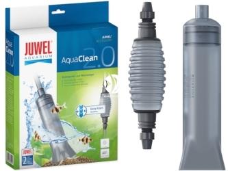 JUWEL Aqua Clean 2.0 | Wielofunkcyjny, wygodny odmulacz do akwairum.