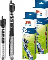 JUWEL Aqua Heat (85600) - Wysokiej jakości grzałka z termoregulatorem do akwarium